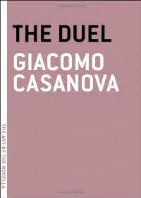 The Duel - Giacomo Casanova, James Marcus