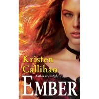 Ember (Darkest London, #0.5) - Kristen Callihan