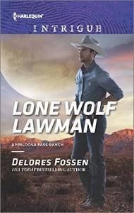 Lone Wolf Lawman (Appaloosa Pass Ranch) - Delores Fossen