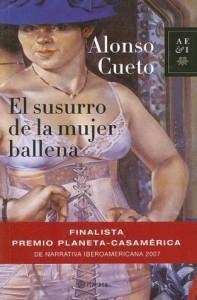 El Susurro De La Mujer Ballena / The Whisper of the Whale Woman - Alonso Cueto