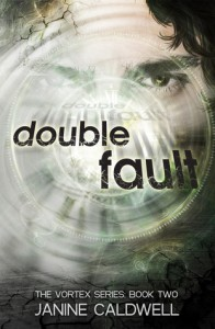 Double Fault - Janine Caldwell