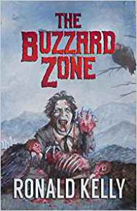 The Buzzard Zone - Ronald Kelly