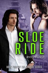 Sloe Ride - Rhys Ford