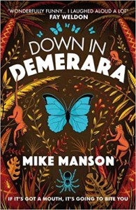 Down in Demerara - Mike Manson