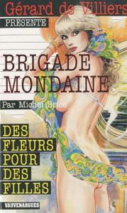 Des Fleurs Pour Des Filles - Michel Brice