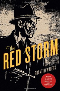 The Red Storm: A Mystery - Grant Bywaters