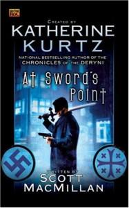 At Sword's Point - Katherine Kurtz, Katherine Kurtz