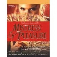 Mistress of Pleasure (School of Gallantry #1) - Delilah Marvelle
