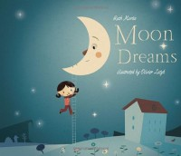 Moon Dreams - Ruth Martin, Olivier Latyk