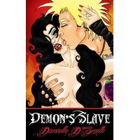 Demon's Slave - Danielle D. Smith