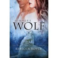 Summer's Wolf - Rebecca Royce