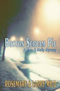 Boston Scream Pie - Rosemary Mild, Larry Mild