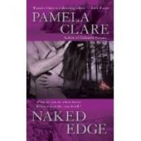 Naked Edge (I-Team, #4) - Pamela Clare