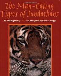 Spell Of The Tiger Cl - Sy Montgomery