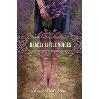 Deadly Little Voices (Touch, #4) - Laurie Faria Stolarz