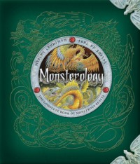 Monsterology - Dugald A. Steer