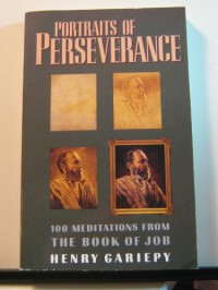 Portraits of Perseverance - Henry Gariepy
