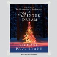 A Winter Dream - Richard Paul Evans