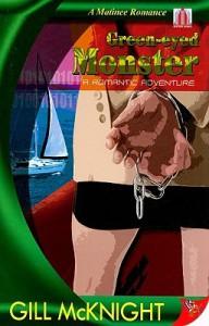 Green Eyed Monster - Gill McKnight