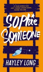 Sophie Someone - Hayley Long
