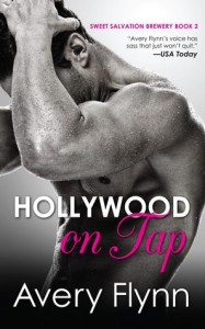 Hollywood on Tap - Avery Flynn
