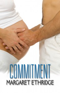 Commitment - Margaret Ethridge