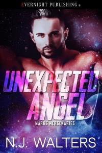 Unexpected Angel - N.J. Walters
