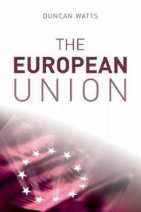 The European Union - Duncan Watts