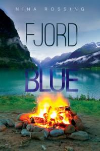 Fjord Blue - Nina Rossing