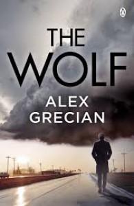 The Wolf - Alex Grecian