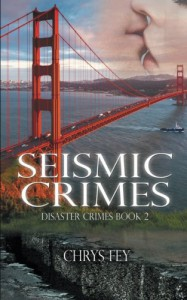Seismic Crimes - Chrys Fey