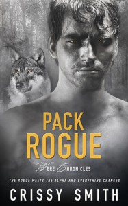 Pack Rogue - Crissy Smith