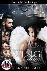 Saving Sam (Purgatory, Inc.) - Nikka Michaels