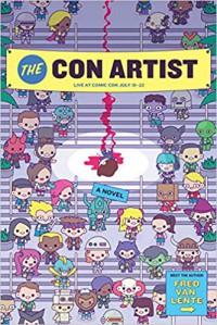 The Con Artist - Tom Fowler, Fred Van Lente