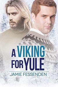 A Viking for Yule - Jamie Fessenden