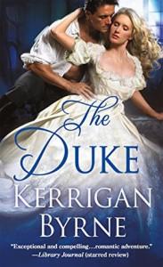 The Duke (Victorian Rebels) - Kerrigan Byrne