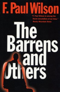 The Barrens and Others - F. Paul Wilson