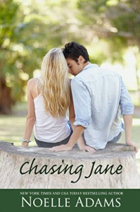 Chasing Jane - Noelle  Adams