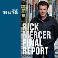 Rick Mercer Final Report - Rick  Mercer