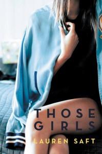 Those Girls - Lauren Saft