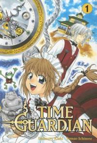 Time Guardian, Vol. 1 - Daimuro Kishi;Tamao Ichinose