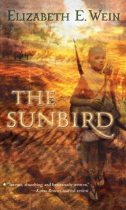 The Sunbird - Elizabeth Wein