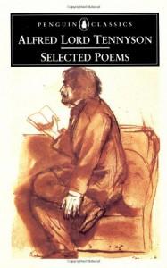 Tennyson: Selected Poems (Penguin Classics) - Alfred Tennyson