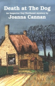 Death at the Dog - Joanna Cannan