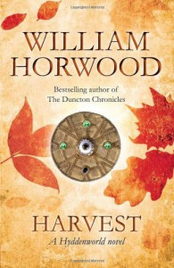 Harvest - William Horwood