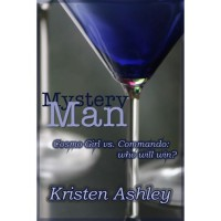 Mystery Man (Dream Man, #1) - Kristen Ashley