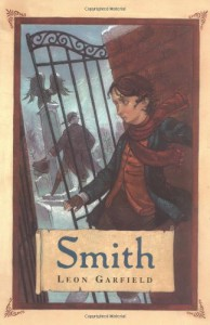 Smith: The Story of a Pickpocket - Leon Garfield