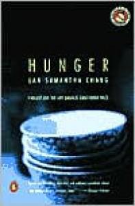 Hunger - Lan Samantha Chang