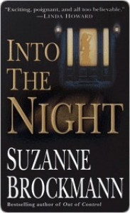 Into the Night (Troubleshooters, #5) - Suzanne Brockmann
