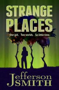Strange Places (Finding Tayna) - Jefferson Smith